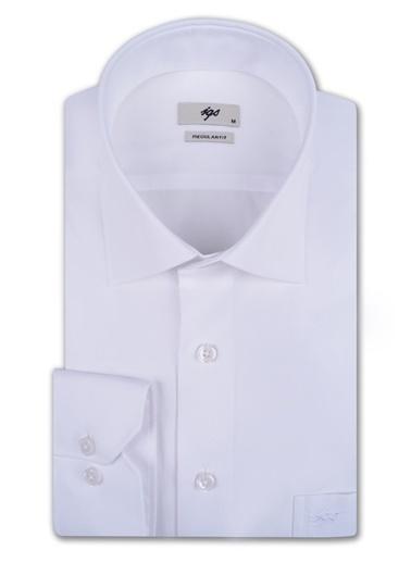 IGS Gömlek Beyaz